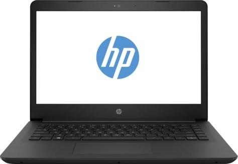 """Ноутбук HP 14-bs028ur 14""""/2,5GHz/6Gb/1Tb/Radeon 520/DOS Black"""