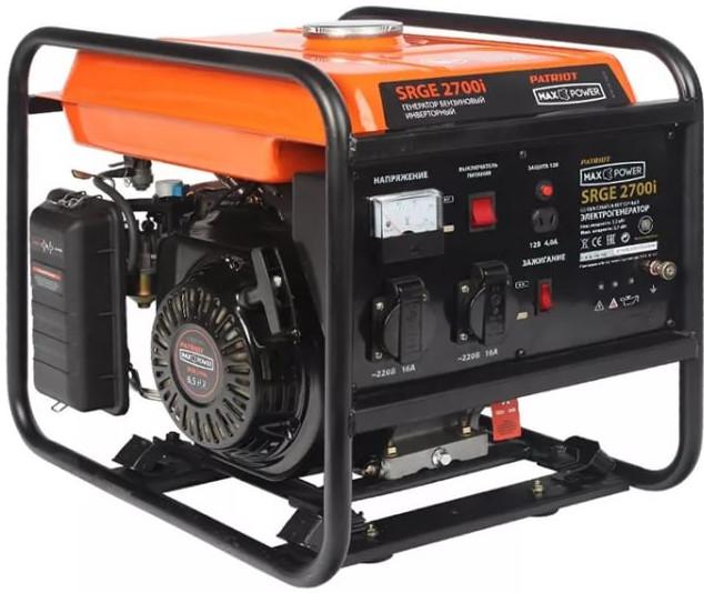 Электрогенератор Patriot MaxPower SRGE2…