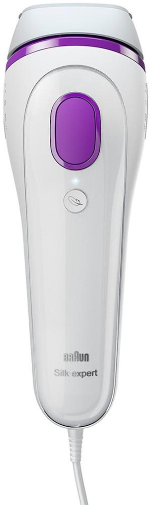Эпилятор Braun Silk-expert 3 IPL BD 300…