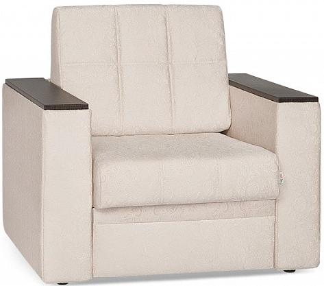 Кресло-кровать Цвет Диванов Атланта Next молочный 108x90x94 см