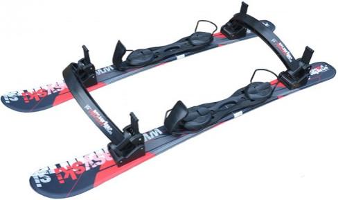 Лыжи и приспособление Proski Simulator …