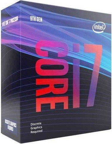 Процессор (CPU) Intel Core i7-9700F 3.0…