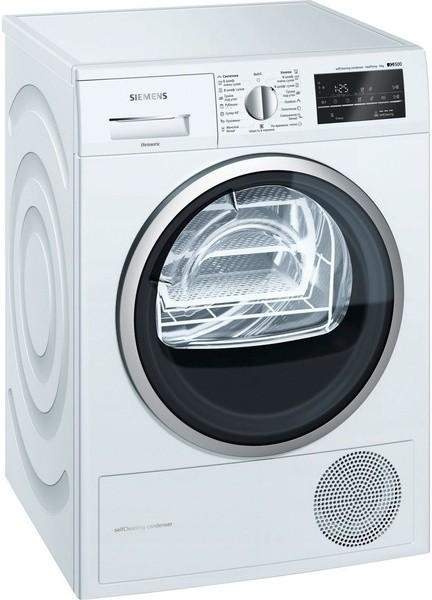 Сушильный автомат Siemens WT45W459OE