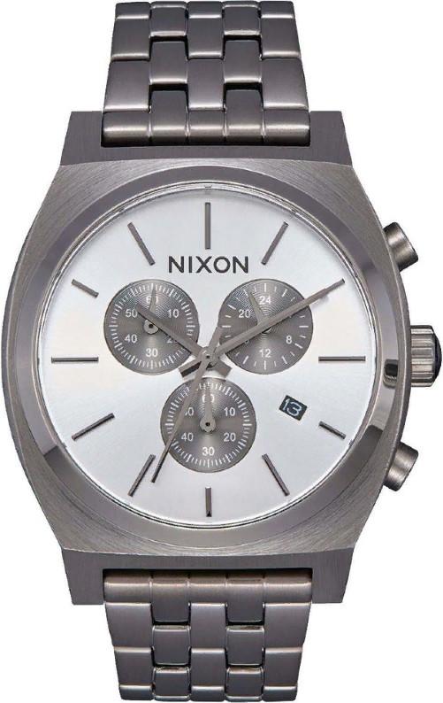 Наручные часы Nixon Time Teller Chrono …