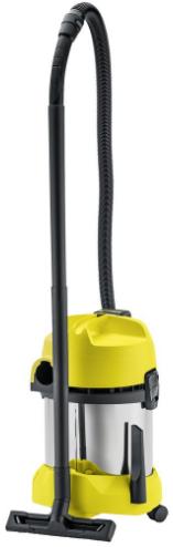 Строительный пылесос Karcher WD3 Battery Set