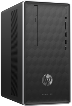 Компьютер HP 590-a0011ur 2,6GHz/4Gb/500…