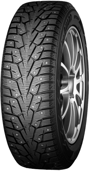 Комплект из 4-х шин Yokohama Ice Guard IG55 185/65 R14 90T (З(Ш))