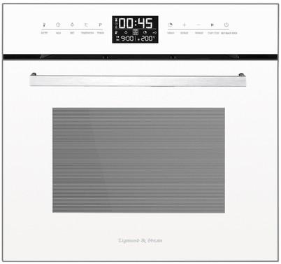 Духовой шкаф Zigmund&Shtain EN 117.921 W