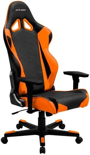 Игровое кресло DXRacer OH/RE0/NO черный…