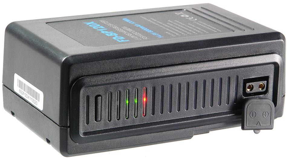 Аккумулятор GreenBean PowerPack GB-BP 190 V-mount