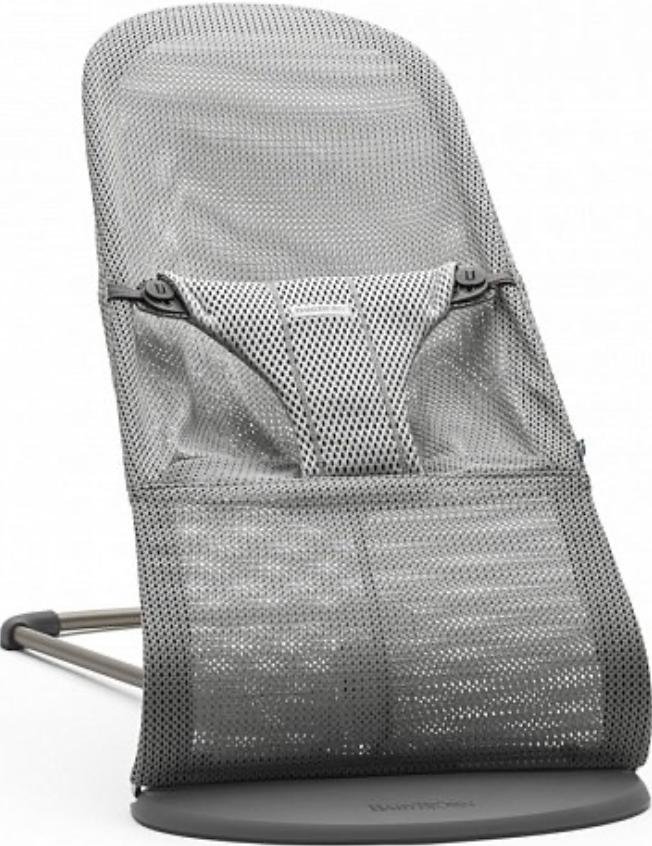 Чехол BabyBjorn 0120.18 серый