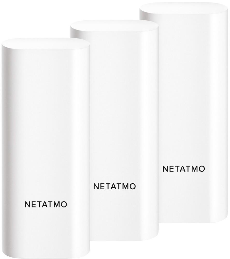 Датчик Netatmo DTG-EC
