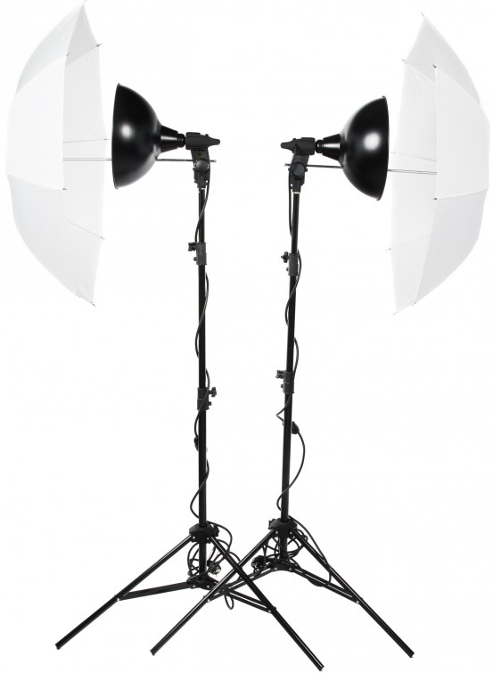 Комплект Lumifor Macro-1000-2UU Kit