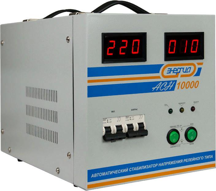 Стабилизатор напряжения Энергия АСН-100…