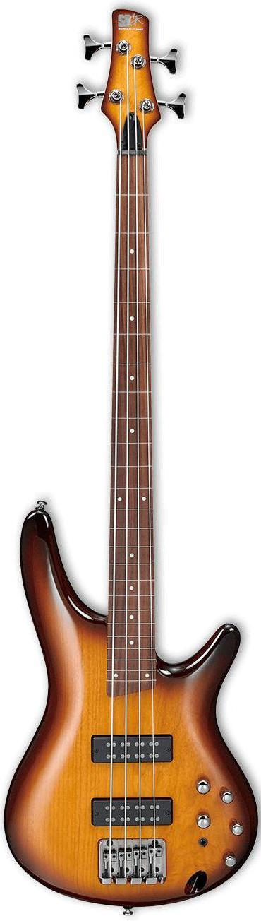 Бас-гитара Ibanez SR370EF-BBT