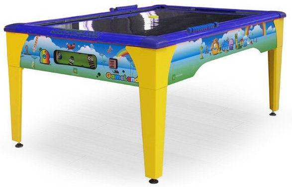 Игровой стол Wik Home 5FT цветной