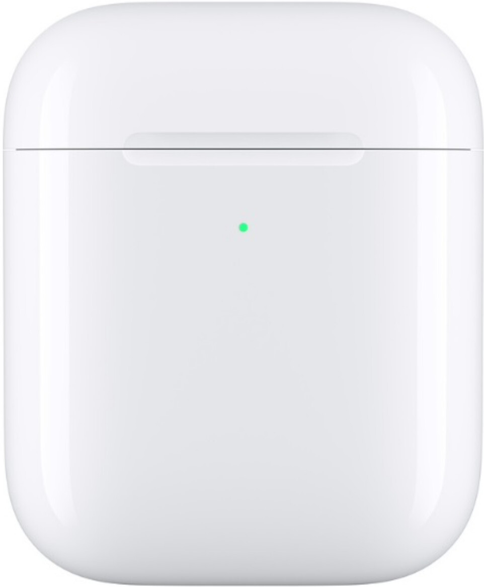Футляр Apple AirPods 2 Case White