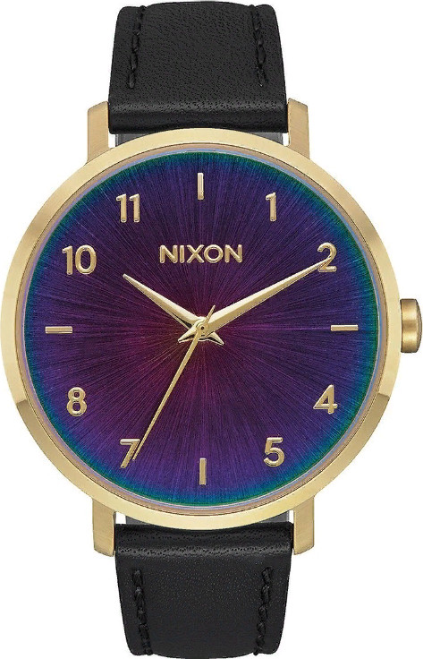 Наручные часы Nixon Arrow Leather 38mm …