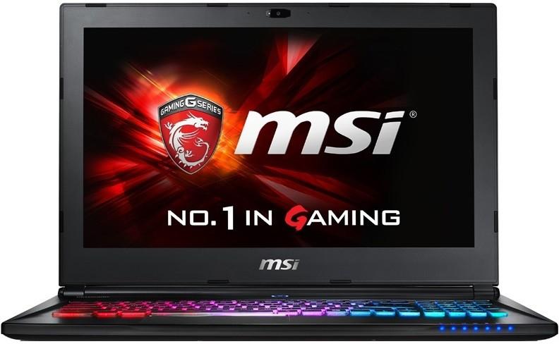 Ноутбук MSI GS60 6QE-246XRU Ghost Pro 1…