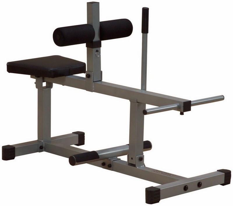 Голень сидя Body-Solid Powerline PSC43