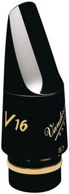 Мундштук Vandoren V16 Ebonite
