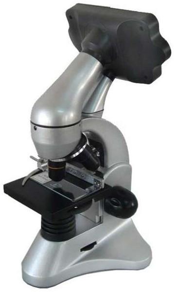 Микроскоп Levenhuk D70L