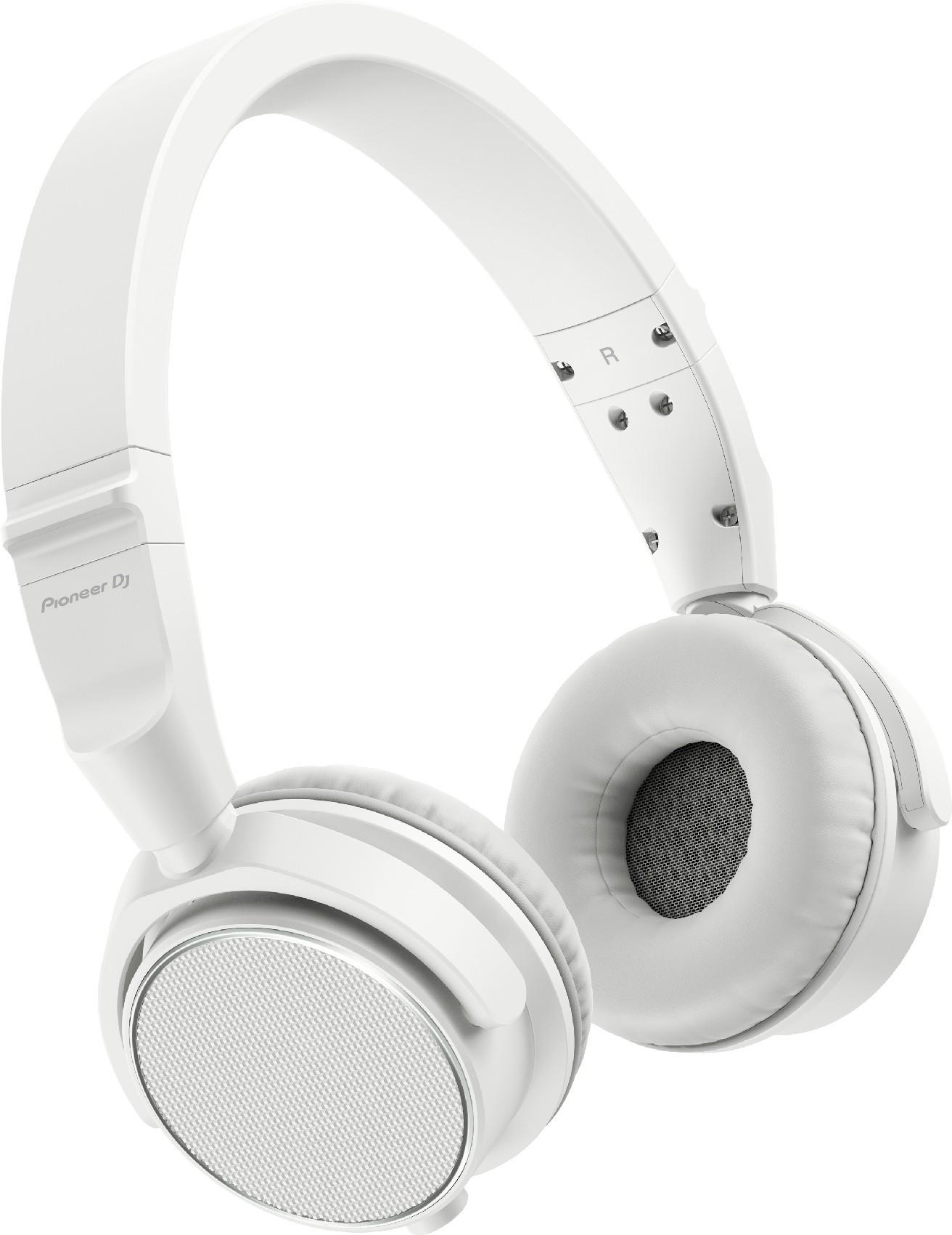 Наушники Pioneer HDJ-S7 White