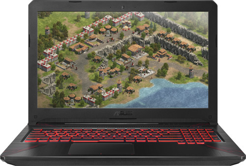Ноутбук Asus TUF Gaming FX504GD-E41014 …