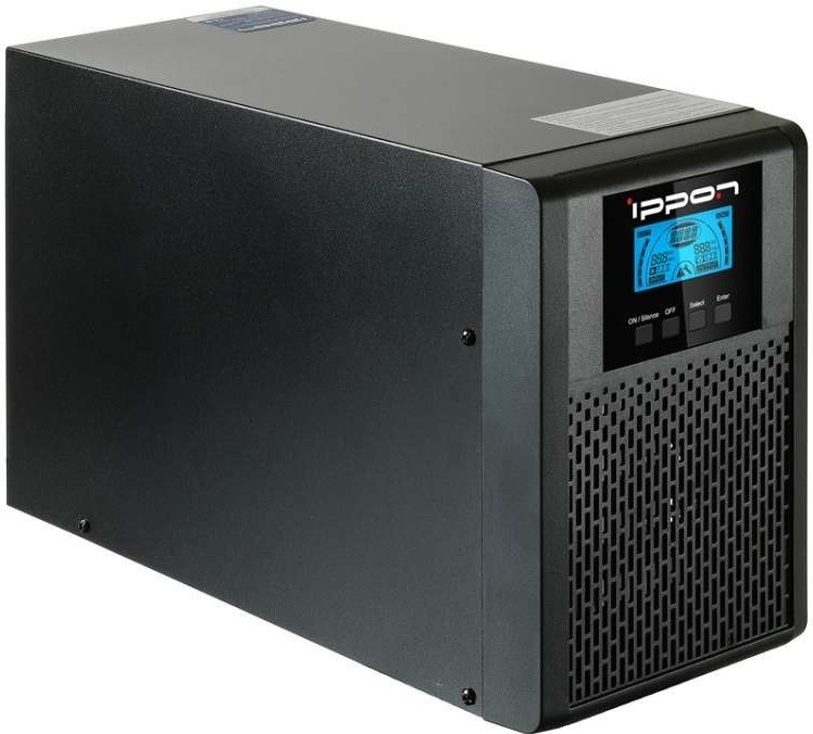 ИБП Ippon Innova G2 Euro 1000 900W