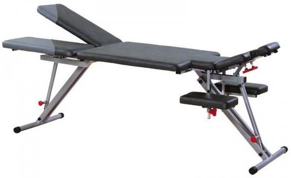 Массажный стол Vsport СТ-702