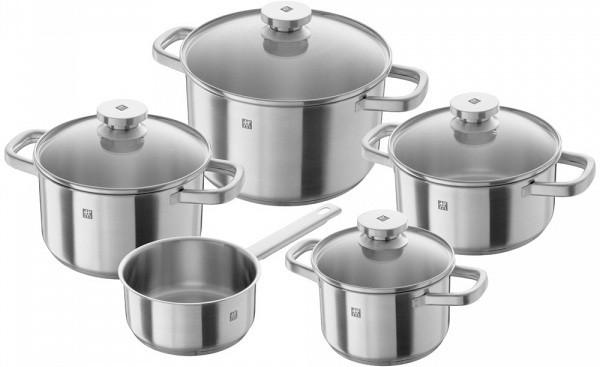 Набор посуды Zwilling 64040-006 (9 пред…