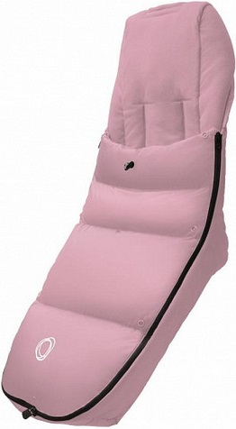 Конверт Bugaboo 80114SP02 100 см Soft Pink