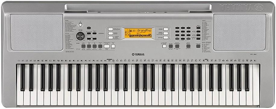 Синтезатор Yamaha YPT-360