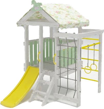 Игровой комплекс Савушка Baby 12