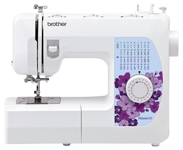 Швейная машина BrotherHanami 37S
