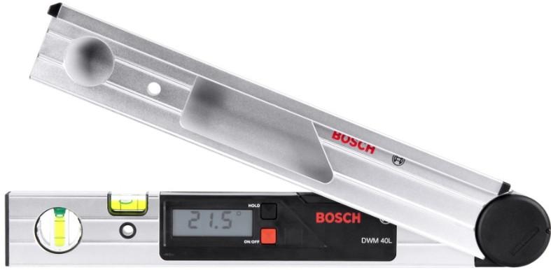Угломер Bosch 0601096663
