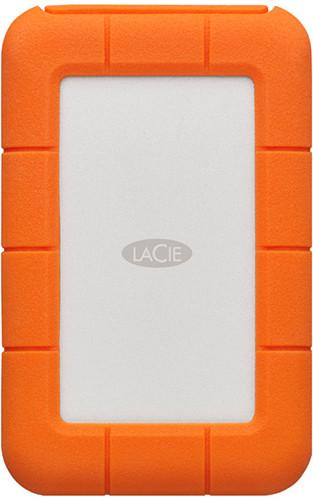 Внешний SSD-накопитель LaCie Rugged Thu…