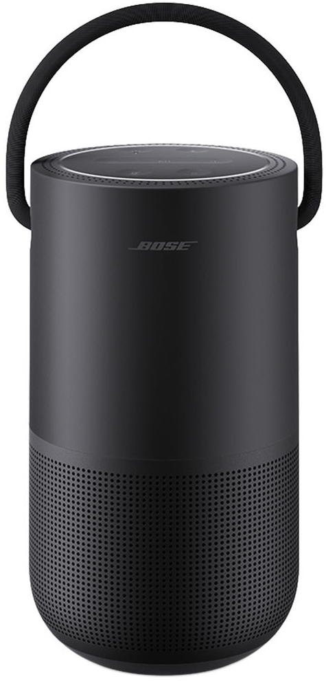 Акустика Bose Portable Home Speaker Black