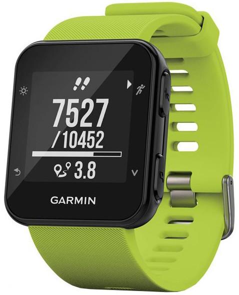 Умные часы Garmin Forerunner 35 Light G…