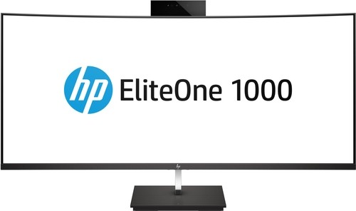 "Моноблок HP EliteOne 1000 G2 27""/3GHz/16Gb/512GbSSD/W10 Black"