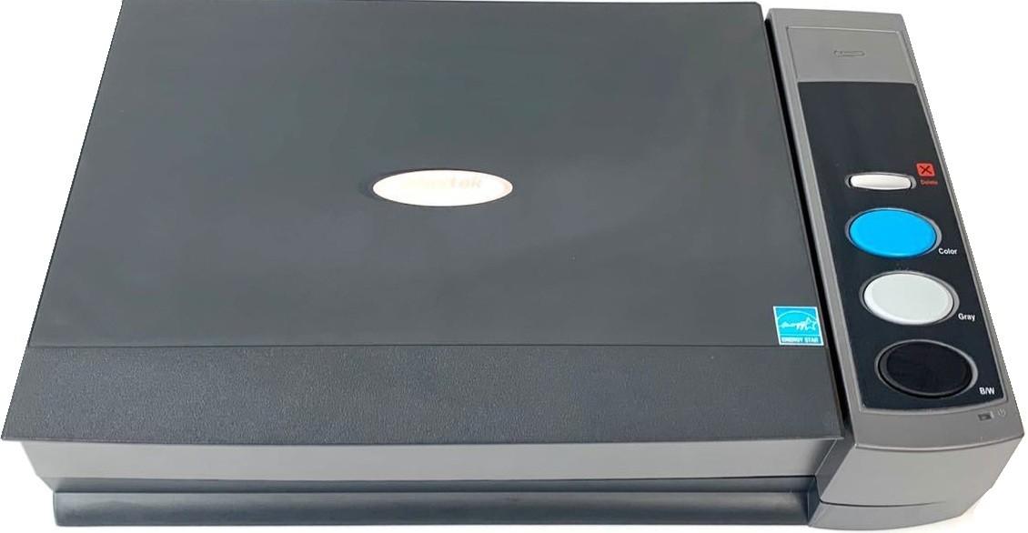 Сканер Plustek OpticBook 3800L