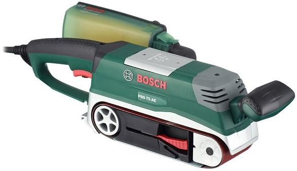 Ленточная шлифмашина Bosch 06032A1120