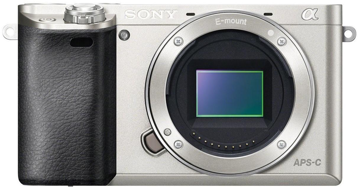 Фотоаппарат Sony Alpha A6000 Body ILCE-…