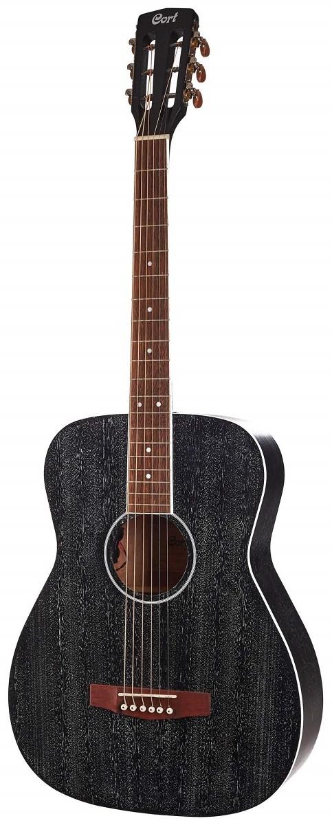 Акустическая гитара Cort AF590MF-BOP Standard Series