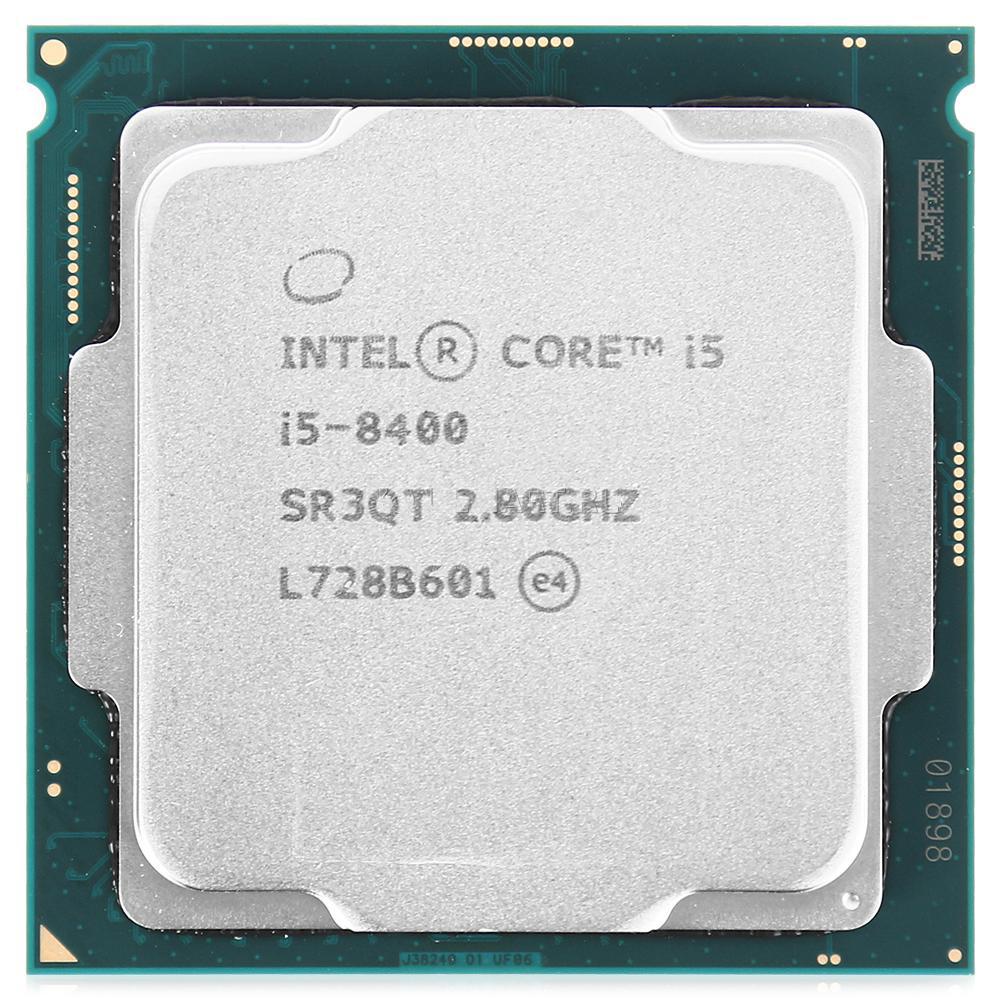 Процессор (CPU) Intel Core i5-8400 2.8G…