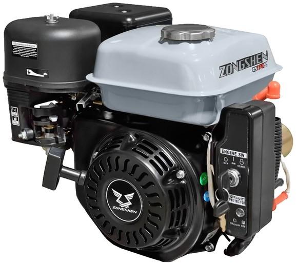 Двигатель Zongshen ZS170FE (без катушки, 7 л.с.)