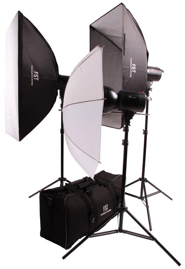 Комплект FST F-400 Novel Kit