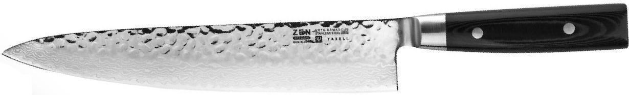 Кухонный нож Yaxell Zen (25,5см)