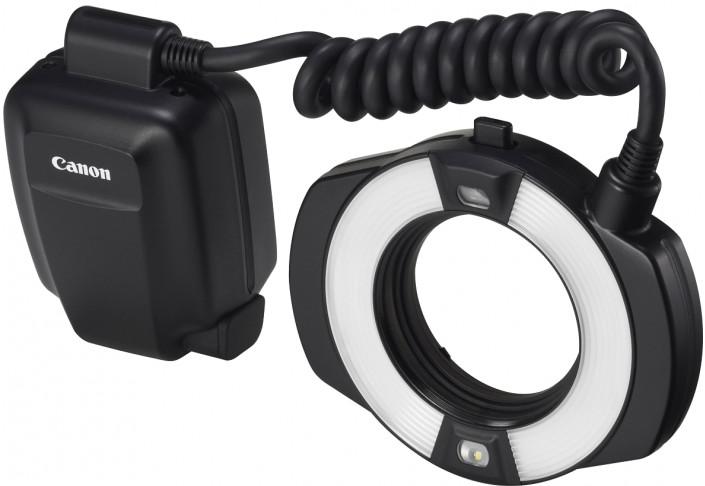 Фотовспышка Canon Macro Ring Lite MR-14EX II