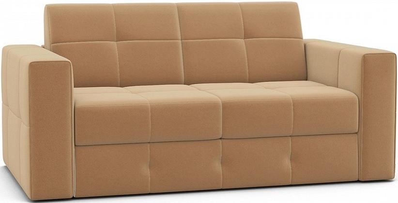 Диван-кровать Диван Сан-Ремо Next медовый 209x106x90 см (ортопедический матрас)